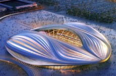 Qatar Unveils Dhow-Inspired Stadium Amid World Cup Controversy