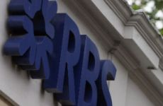RBS Shares Rise After Abu Dhabi Takeover Talks