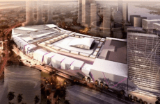 Abu Dhabi's new $1bn Reem Mall gets detailed planning approval