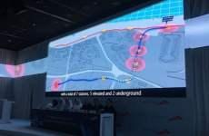 Dubai metro extension to begin running in May 2020