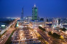 Bahrain's Economy Shrinks In Q2