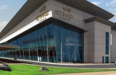 Etihad Seals $200m Simulator Deal with CAE
