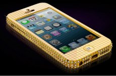 The World's Most Expensive iPhones