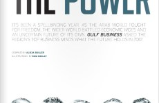 Gulf Business December 2011 | CEO Letters