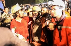 Death Toll In Turkish Mine Blast Exceeds 200, Many Still Trapped