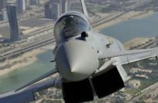 BAE Systems Expect UAE Deal