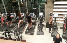 60% Of UAE Residents Exercise Three Times A Week