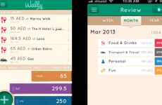 Dubai-Based App Wally Receives Dhs1.5m Funding