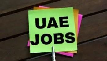 Fire Alarm Engineer Dubai UAE | Gulf Career Hunt