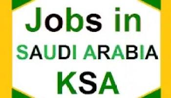 Finance Manager Required Riyadh Saudi Arabia | Gulf Career Hunt