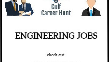 Fresher Electrical Engineer Dubai Uae Gulf Career Hunt