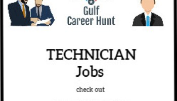 Auto Technician Dubai Uae Gulf Career Hunt