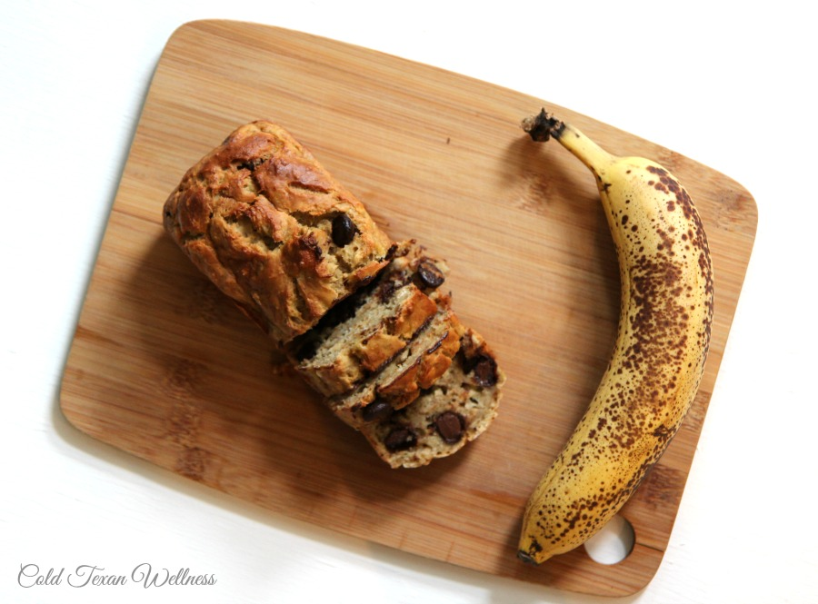 Deliciously Healthy Banana Bread +Kick your sugar addiction now! Try these 8 Scientifically Proven natural and healthy sugar alternatives instead. Your body will thank you in so many ways
