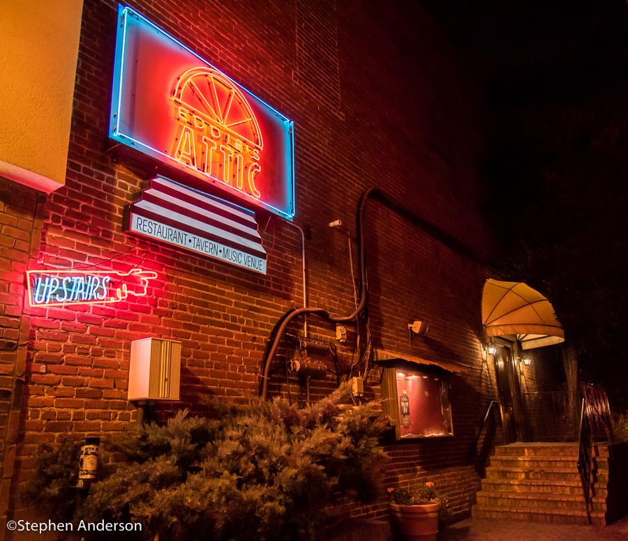 Eddie's Attic Decatur, GA