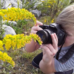 Create photography