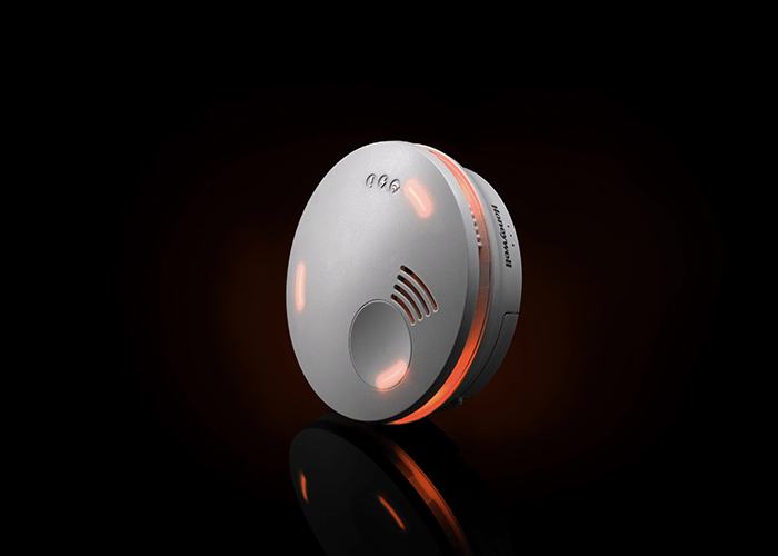 Honeywell launches new residential safety solution with X-Series fire, smoke and heat alarms