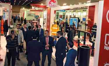 MEFSEC 2015 attracted over 7316 visitors, and hosted 263 local and international exhibitors.