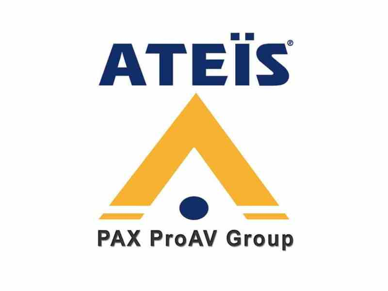 ATEIS Middle East
