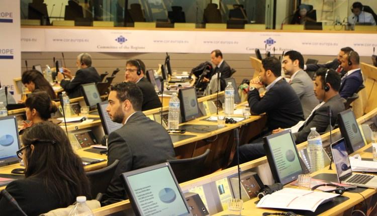 تحرير المبادلات التجارية الخليجية الأوروبية- حقيقة أم خيال؟