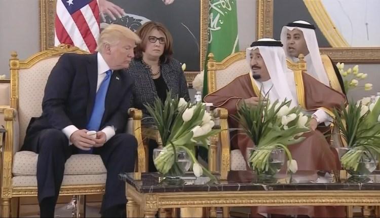 Trump_Riyadh