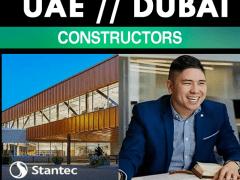 Stantec & MWH Latest Jobs & Careers 2021