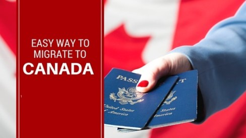 3 easy ways to legally migrate to Canada