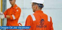 Dragon Oil Jobs 2021