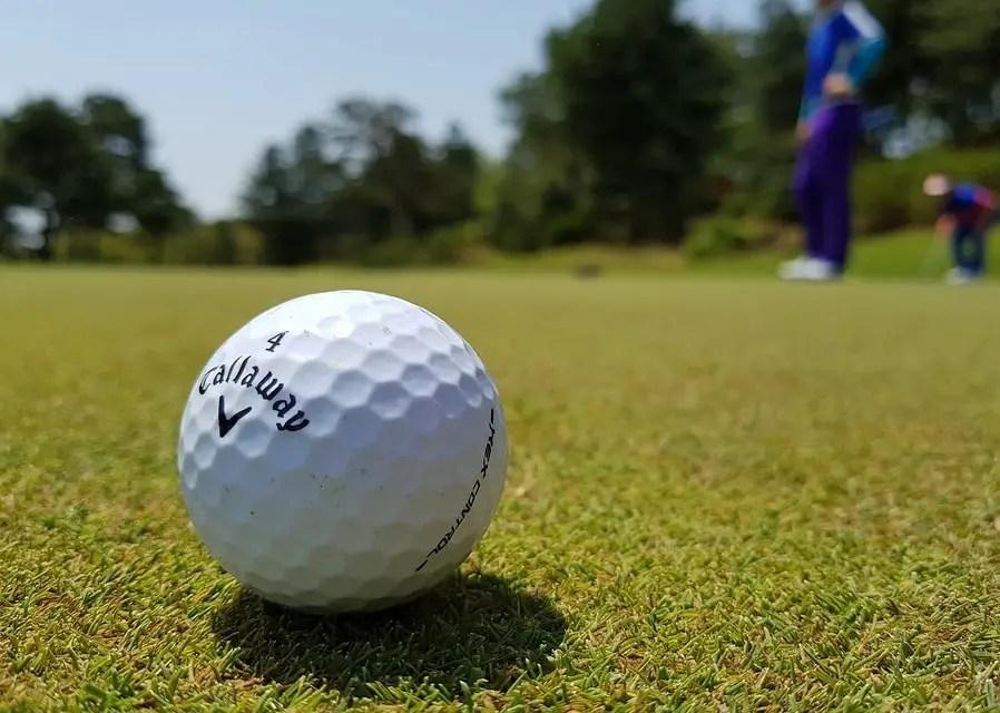 Die wichtigsten Regeln der Golf Etikette