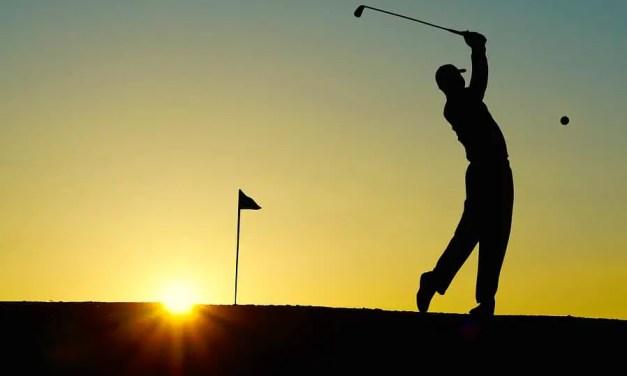 Wann nehme ich welchen Schläger beim Golfen?