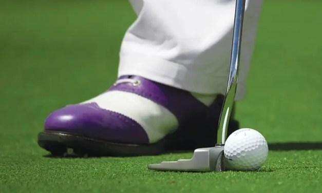 Wie lange dauert eine Golfrunde?