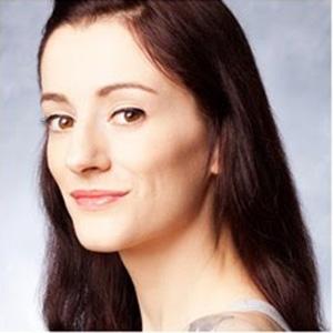 GPP 2014 Instructor - Sara Lando