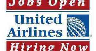 jobs open united airlines