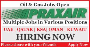 Praxair Industrial Gases