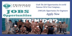 Trinidad-Drilling-Job-Opportunities