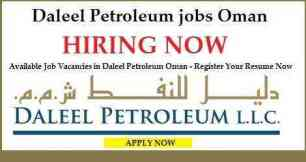 Daleel-Petroleum-jobs new