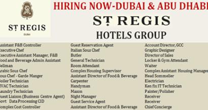 Admin-Hr Jobs, list of jobs Hiring, full time & part time