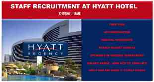 About Hyaat Hotels Group Have List Of All New Jobs Hiring You Can Find LocalcorporateDaytimeover Night Part Time And Full Timecashier