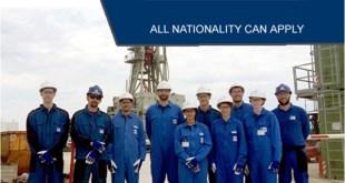 Job Vacancies National Petroleum Construction Company