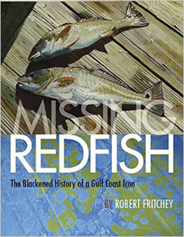 Missing Redfish