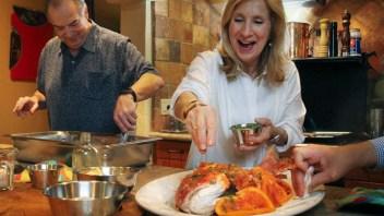 Gulf Seafood Stalwart Jim Gossen Loses Wife Diane to Pancreatic Cancer