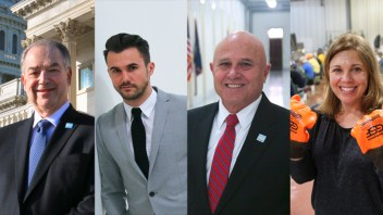 Gulf Seafood Foundation Announces New Board Officers