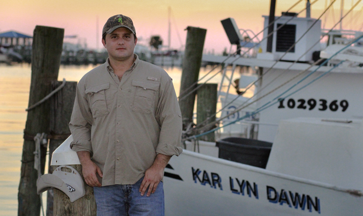 Mississippi's Ryan Bradley Joins Gulf Seafood Foundation's Board