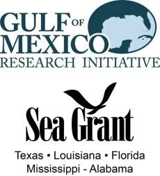 Oil spill logos