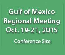 regional meeting button