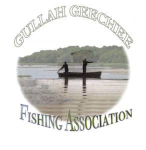 Gullah/Geechee Fishing Association Logo