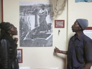 Geechee Kunda Exhibit