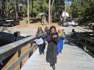 Gullah/Geechee Nation Leads Sustainability Think Tank