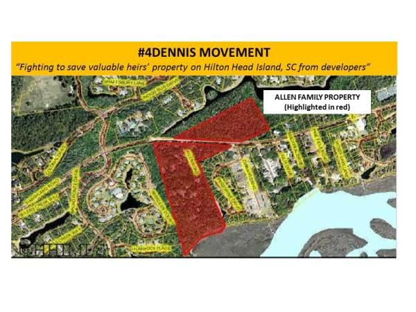 #4Dennis Movement