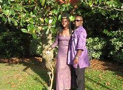 Queen Quet & Kwame Sha GGNIMMF