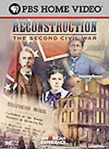 Reconstruction: The Second Civil War
